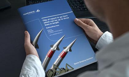 Hawksland report cover