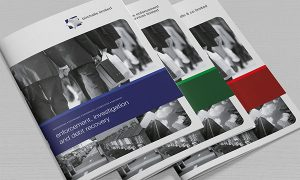 Fast Floor brochure for bailiffs
