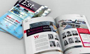 Arena media brochure