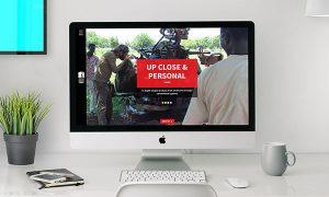 Conflict Armament Research website