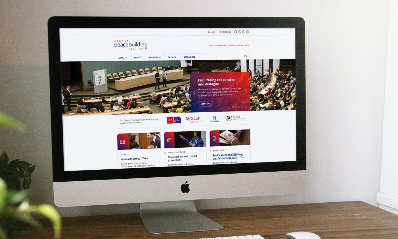 GPP homepage