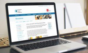 IPTI website