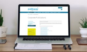 Pathway website