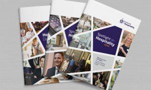 Spotlight on hospitality covers