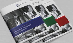 Fast floor bailiff brochures