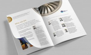 Hawksland Brochure - Who we are part 1