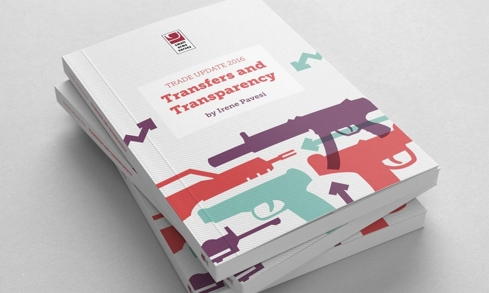 SAS transfers and transparency