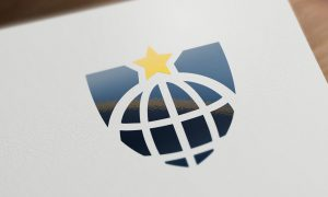Innovation in global security logo