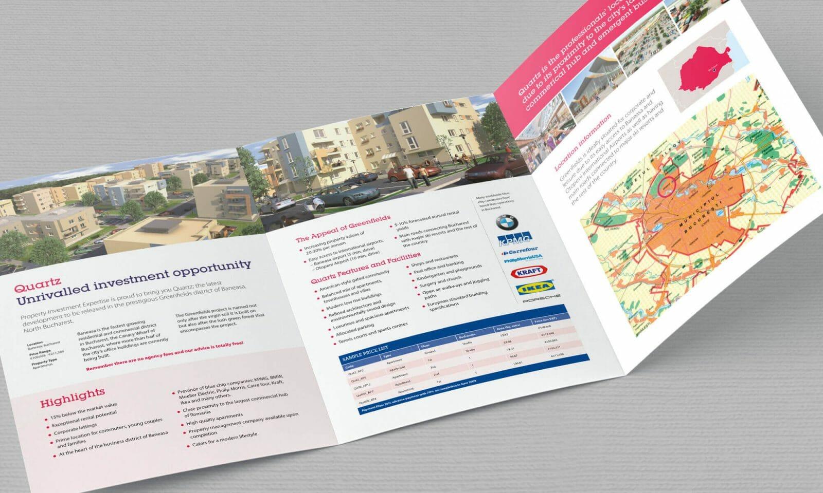 PIE property leaflet internals