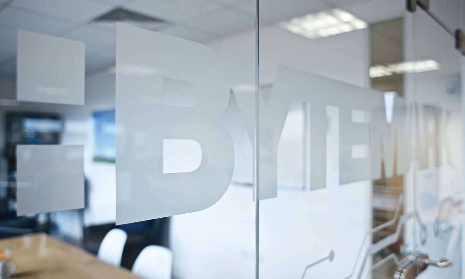 Bytemark office