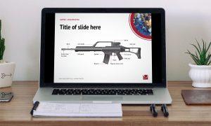 Small Arms Survey presentation