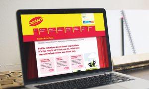 Custard website