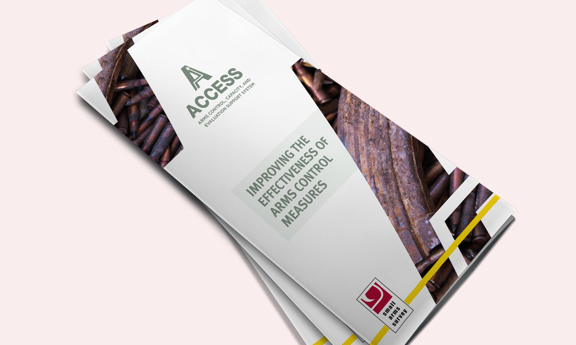 Access leaflet